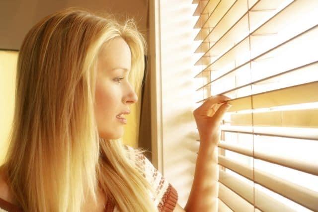 Léto klepe na okna, nepouštějte ho dovnitř 1
