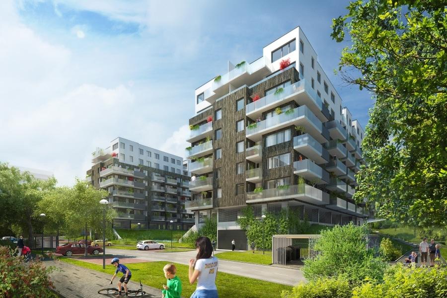 Vybíráte nové bydlení v Praze? Poradíme vám na co se při výběru zaměřit! 1