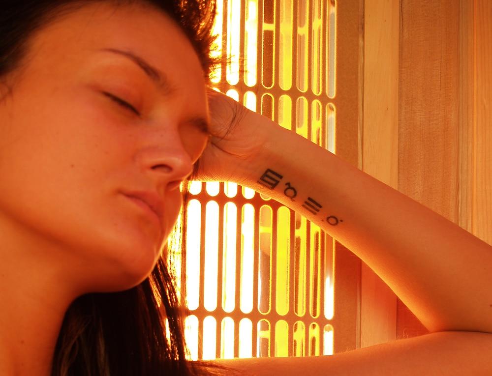 Sauna vs. infrasauna: která je lepší? 1
